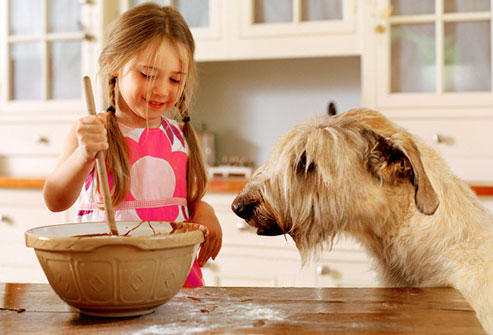 getty_rm_photo_of_girl_making_homemade_dog_treats