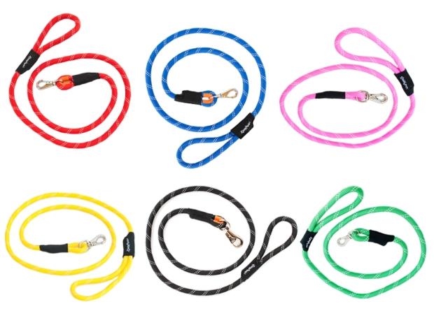 group-leash